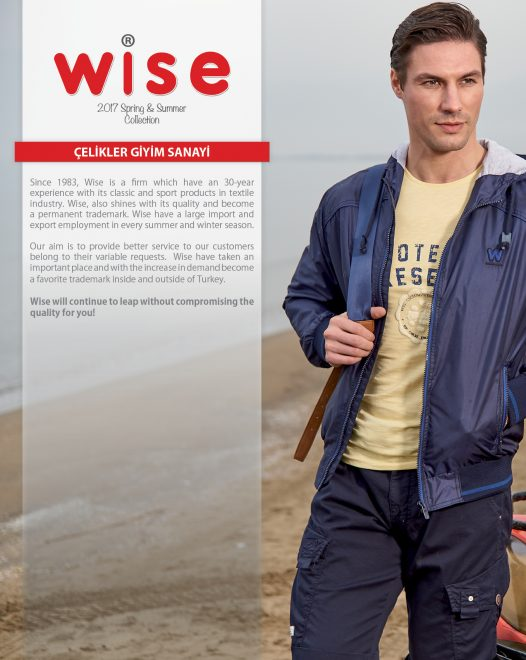 Wise Exclusive Denim