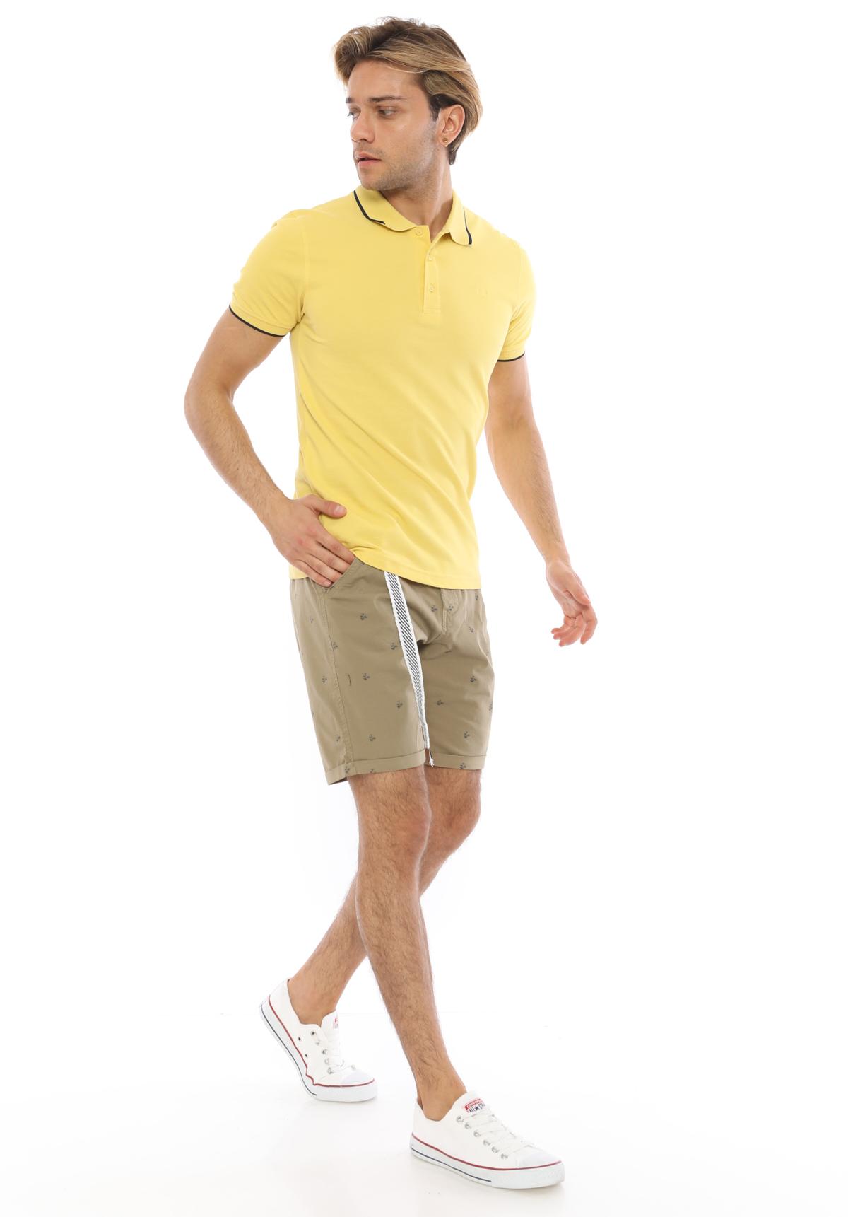t-shirt 9622 Short 9316