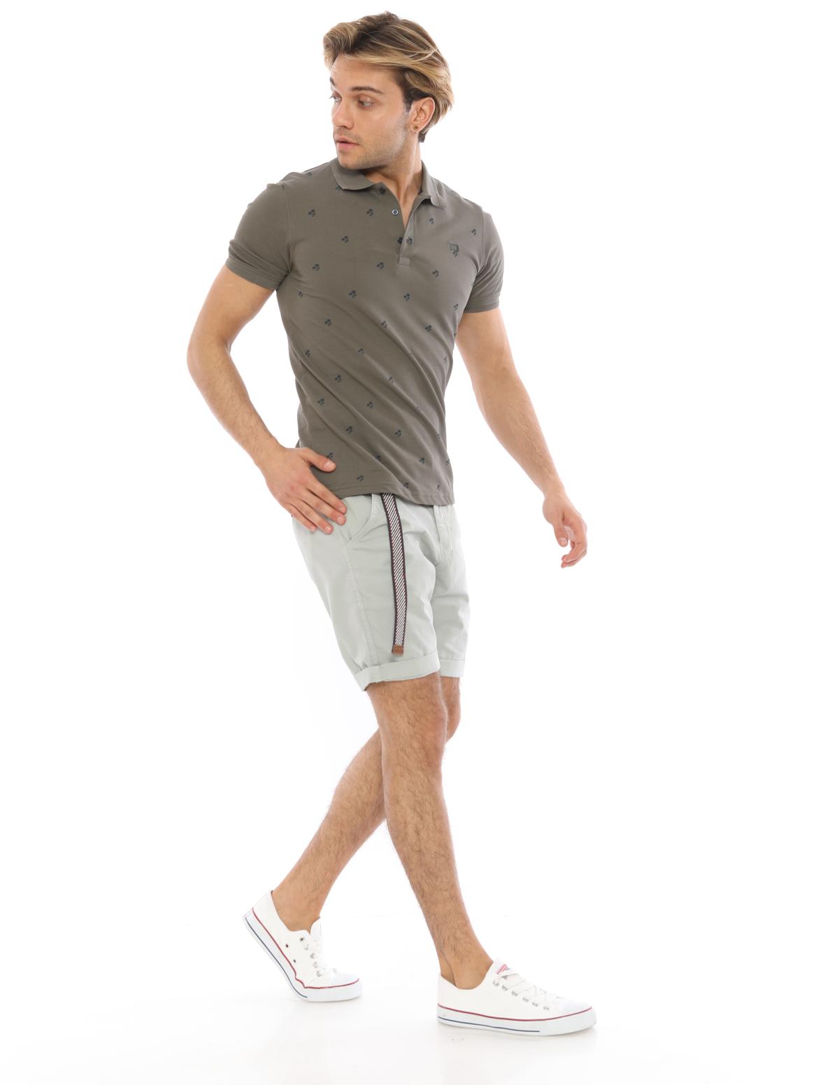t-shirt 9625 Kısa Short 9310