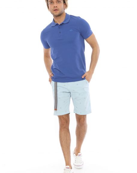 t-shirt 9621 Kısa Short 9315