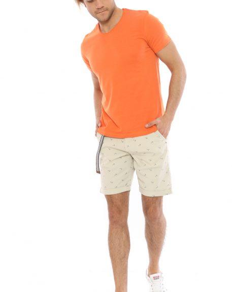 t-shirt 9650 Short 9317