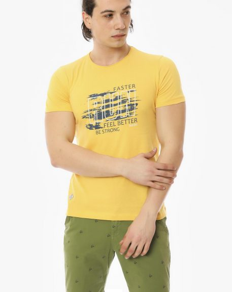 t-shirt 9659 Short 9316