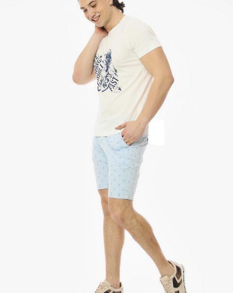 t-shirt 9656 Short 9317
