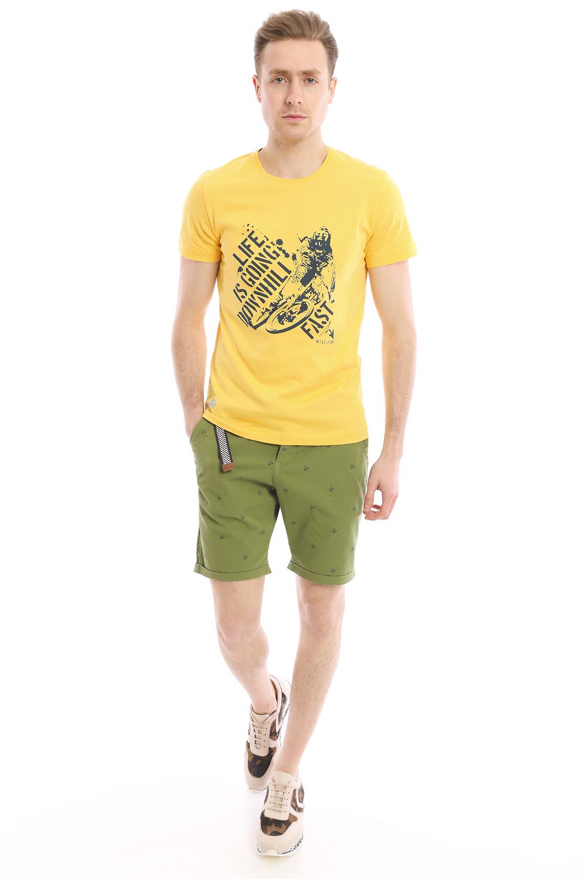 t-shirt 9656 Short 9316