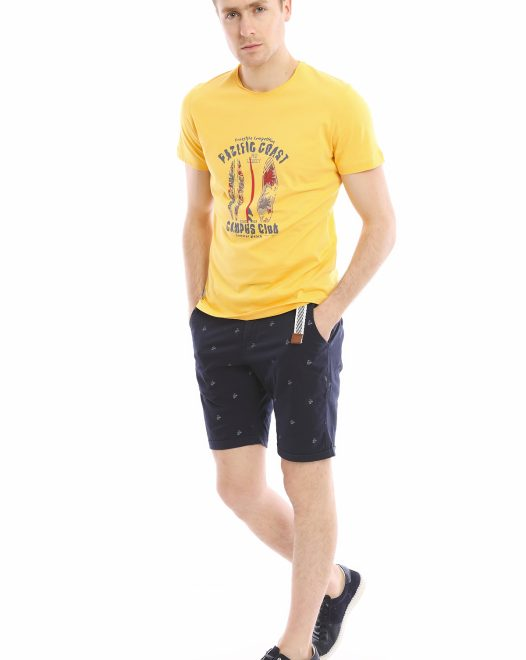 wıse 2019 t-shirt 9653 Short 9316