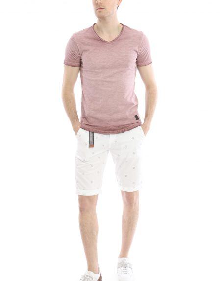 t-shirt 8660 Kısa Capri 9312