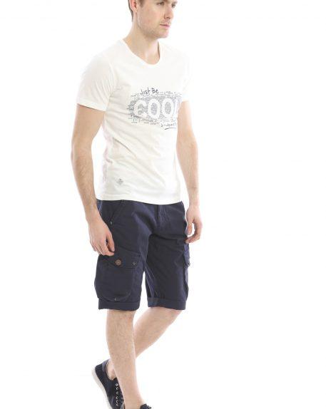 t-shirt 9654 Cargo Capri 9302