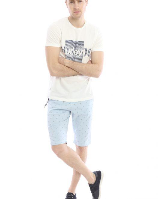 wıse 2019 t-shirt 9655 Capri 9307