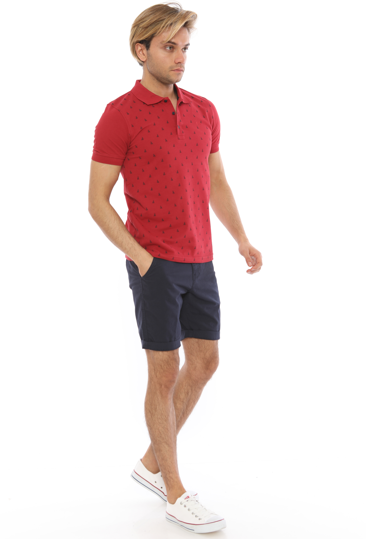 t-shirt 9627  Short 9310