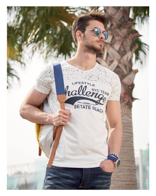 V-yaka Challenge T-shirt