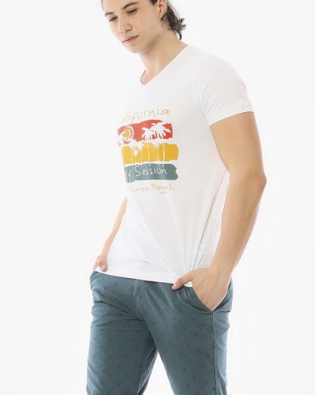 t-shirt 9658 Capri 9307