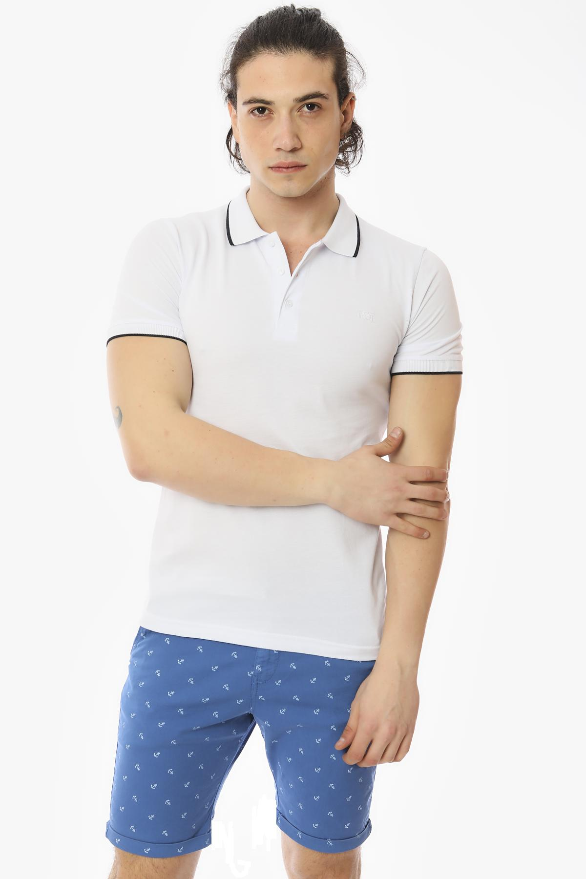 t-shirt 9622 Short 9317