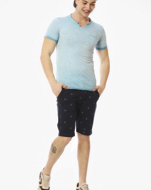 wıse 2019 t-shirt 8663 Kısa Capri 9312