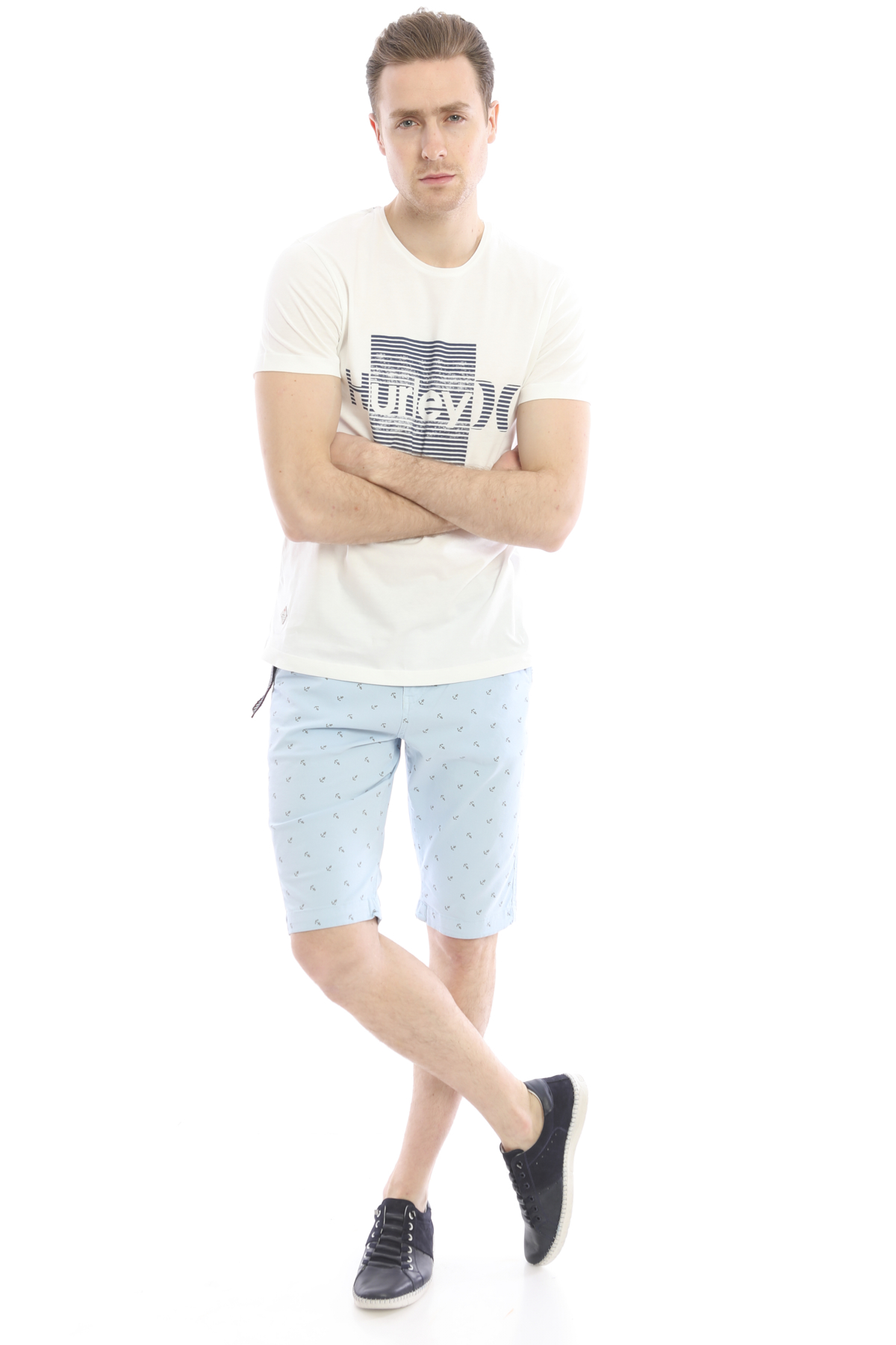 t-shirt 9655 Capri 9307